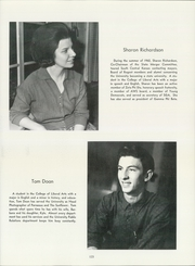 Page 127, 1963 Edition, Wichita State University - Parnassus Yearbook (Wichita, KS) online yearbook collection