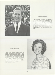 Page 128, 1963 Edition, Wichita State University - Parnassus Yearbook (Wichita, KS) online yearbook collection