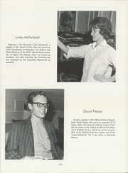 Page 129, 1963 Edition, Wichita State University - Parnassus Yearbook (Wichita, KS) online yearbook collection