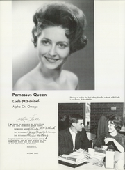 Page 130, 1963 Edition, Wichita State University - Parnassus Yearbook (Wichita, KS) online yearbook collection
