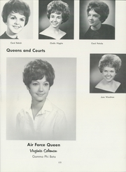 Page 137, 1963 Edition, Wichita State University - Parnassus Yearbook (Wichita, KS) online yearbook collection