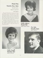 Page 139, 1963 Edition, Wichita State University - Parnassus Yearbook (Wichita, KS) online yearbook collection