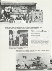 Page 142, 1963 Edition, Wichita State University - Parnassus Yearbook (Wichita, KS) online yearbook collection