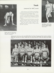 Page 182, 1963 Edition, Wichita State University - Parnassus Yearbook (Wichita, KS) online yearbook collection