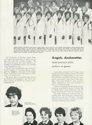 Page 185, 1963 Edition, Wichita State University - Parnassus Yearbook (Wichita, KS) online yearbook collection