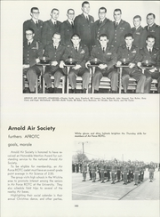 Page 187, 1963 Edition, Wichita State University - Parnassus Yearbook (Wichita, KS) online yearbook collection