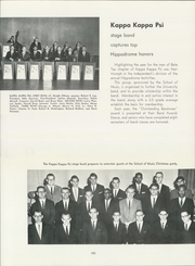 Page 189, 1963 Edition, Wichita State University - Parnassus Yearbook (Wichita, KS) online yearbook collection