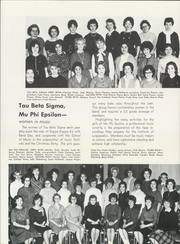 Page 191, 1963 Edition, Wichita State University - Parnassus Yearbook (Wichita, KS) online yearbook collection
