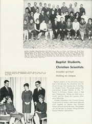 Page 193, 1963 Edition, Wichita State University - Parnassus Yearbook (Wichita, KS) online yearbook collection