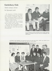 Page 194, 1963 Edition, Wichita State University - Parnassus Yearbook (Wichita, KS) online yearbook collection