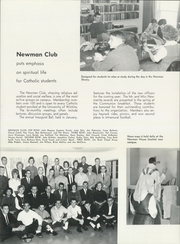 Page 195, 1963 Edition, Wichita State University - Parnassus Yearbook (Wichita, KS) online yearbook collection