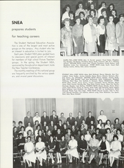 Page 196, 1963 Edition, Wichita State University - Parnassus Yearbook (Wichita, KS) online yearbook collection