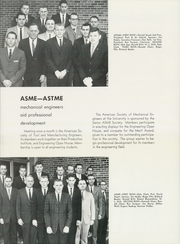 Page 199, 1963 Edition, Wichita State University - Parnassus Yearbook (Wichita, KS) online yearbook collection
