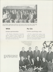 Page 205, 1963 Edition, Wichita State University - Parnassus Yearbook (Wichita, KS) online yearbook collection