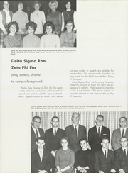 Page 208, 1963 Edition, Wichita State University - Parnassus Yearbook (Wichita, KS) online yearbook collection
