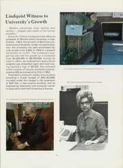 Page 17, 1968 Edition, Wichita State University - Parnassus Yearbook (Wichita, KS) online yearbook collection