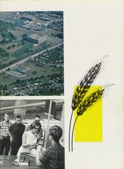Page 7, 1968 Edition, Wichita State University - Parnassus Yearbook (Wichita, KS) online yearbook collection