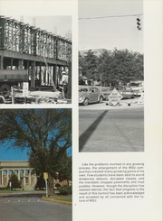 Page 9, 1968 Edition, Wichita State University - Parnassus Yearbook (Wichita, KS) online yearbook collection