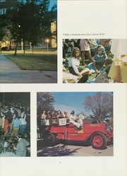 Page 13, 1969 Edition, Wichita State University - Parnassus Yearbook (Wichita, KS) online yearbook collection
