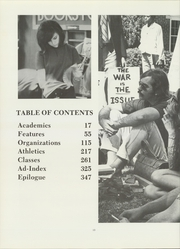 Page 14, 1969 Edition, Wichita State University - Parnassus Yearbook (Wichita, KS) online yearbook collection