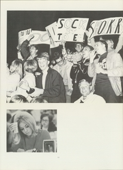 Page 15, 1969 Edition, Wichita State University - Parnassus Yearbook (Wichita, KS) online yearbook collection