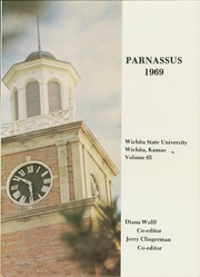 Page 5, 1969 Edition, Wichita State University - Parnassus Yearbook (Wichita, KS) online yearbook collection