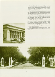 Page 7, 1969 Edition, Wichita State University - Parnassus Yearbook (Wichita, KS) online yearbook collection