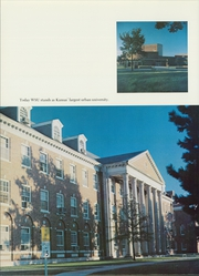 Page 8, 1969 Edition, Wichita State University - Parnassus Yearbook (Wichita, KS) online yearbook collection