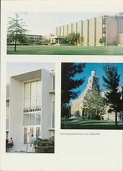 Page 9, 1969 Edition, Wichita State University - Parnassus Yearbook (Wichita, KS) online yearbook collection