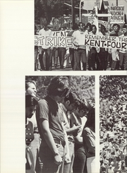 Page 10, 1971 Edition, Wichita State University - Parnassus Yearbook (Wichita, KS) online yearbook collection