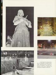 Page 15, 1971 Edition, Wichita State University - Parnassus Yearbook (Wichita, KS) online yearbook collection