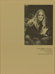 Page 16, 1972 Edition, Wichita State University - Parnassus Yearbook (Wichita, KS) online yearbook collection