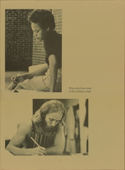 Page 7, 1972 Edition, Wichita State University - Parnassus Yearbook (Wichita, KS) online yearbook collection