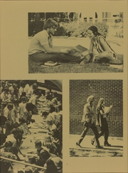 Page 8, 1972 Edition, Wichita State University - Parnassus Yearbook (Wichita, KS) online yearbook collection