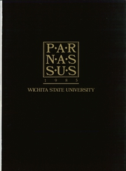 Page 5, 1985 Edition, Wichita State University - Parnassus Yearbook (Wichita, KS) online yearbook collection