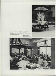 Page 12, 1974 Edition, Claremont McKenna College - Ayer Yearbook (Claremont, CA) online yearbook collection