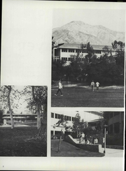 Page 8, 1974 Edition, Claremont McKenna College - Ayer Yearbook (Claremont, CA) online yearbook collection