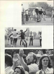 Page 10, 1977 Edition, Claremont McKenna College - Ayer Yearbook (Claremont, CA) online yearbook collection