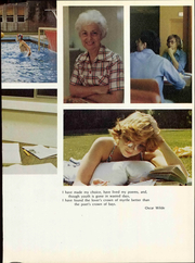 Page 13, 1977 Edition, Claremont McKenna College - Ayer Yearbook (Claremont, CA) online yearbook collection