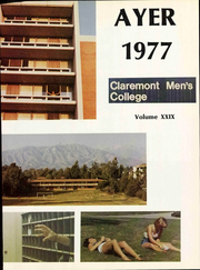 Page 5, 1977 Edition, Claremont McKenna College - Ayer Yearbook (Claremont, CA) online yearbook collection