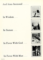 Page 8, 1959 Edition, Grace Theological Seminary - Xapis / Grace Yearbook (Winona Lake, IN) online yearbook collection