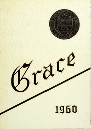 Grace Theological Seminary - Xapis / Grace Yearbook (Winona Lake, IN) online yearbook collection, 1960 Edition, Page 1