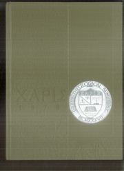 Grace Theological Seminary - Xapis / Grace Yearbook (Winona Lake, IN) online yearbook collection, 1973 Edition, Page 1