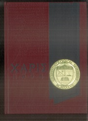 Grace Theological Seminary - Xapis / Grace Yearbook (Winona Lake, IN) online yearbook collection, 1975 Edition, Page 1