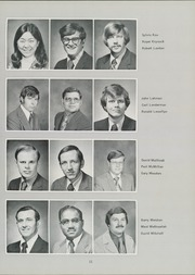 Page 15, 1976 Edition, Grace Theological Seminary - Xapis / Grace Yearbook (Winona Lake, IN) online yearbook collection