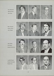 Page 16, 1976 Edition, Grace Theological Seminary - Xapis / Grace Yearbook (Winona Lake, IN) online yearbook collection