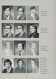 Page 17, 1976 Edition, Grace Theological Seminary - Xapis / Grace Yearbook (Winona Lake, IN) online yearbook collection