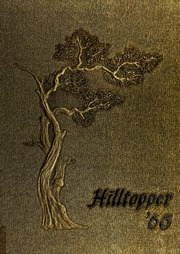 Page 1, 1966 Edition, Carroll College - Hilltopper Yearbook (Helena, MT) online yearbook collection