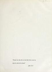 Page 5, 1966 Edition, Carroll College - Hilltopper Yearbook (Helena, MT) online yearbook collection