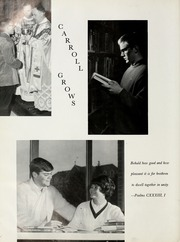 Page 8, 1966 Edition, Carroll College - Hilltopper Yearbook (Helena, MT) online yearbook collection